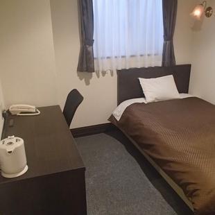 上野三塔爾格斯酒店 Hotel Suntargas Ueno