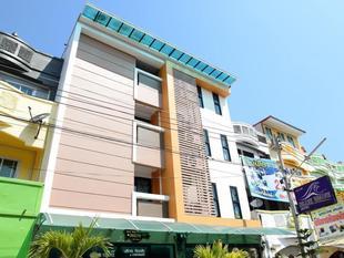 七岩藍波飯店Blue Wave Cha Am Hotel