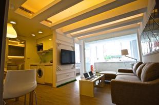 老台北 雙臥室新裝潢住宅 - 台灣大學OldTaipei 2 Bedroom Apartment renovation - National Taiwan University