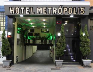 HOTEL METROPOLIS