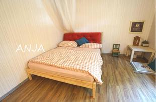 新竹獨棟住宅套房 - 7平方公尺/0間專用衛浴Anjas home