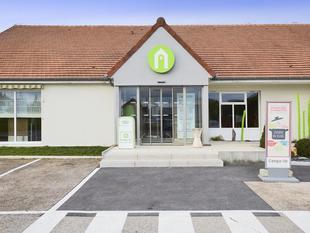 特魯瓦南鐘樓飯店Campanile Troyes Sud - Bucheres