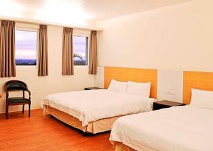 台南烏山頭湖境渡假會館 Wusanto huching resort Hotel