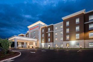 Hampton Inn & Suites Rocky Hill - Hartford South