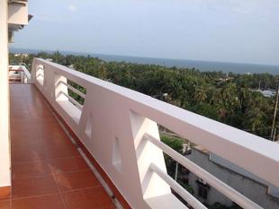 越南旅館Viet's Hotel