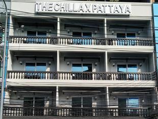芭堤雅池拉克斯旅館