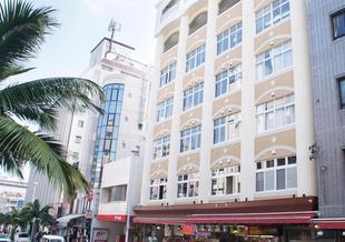 Abest Cube飯店 - 那霸國際通Abest Cube Naha Kokusai Street