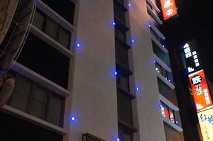 高雄昭來商旅Zhao Lai Hotel