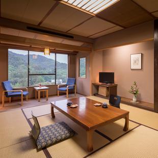 花卷溫泉 千秋閣飯店Hanamaki Onsen Hotel Senshukaku