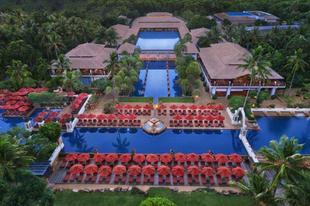 布吉海灘俱樂部萬豪酒店Marriott's Phuket Beach Club