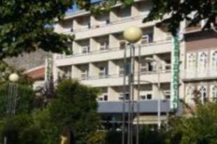 阿威尼達布拉格斯商業酒店