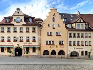艾森赫特飯店 Eisenhut Hotel