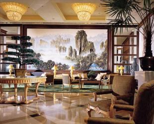 Shangri La Hotel Hangzhou