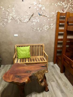 后里區獨棟住宅套房 - 18平方公尺/1間專用衛浴 E-Flora EXPO HOUSE
