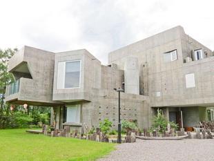 宜蘭有朋會館Yu peng villa