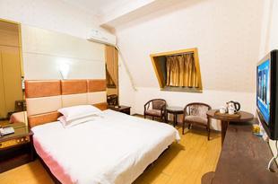 義烏麗豪賓館Lihao Hostel
