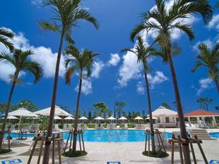 沖繩南海灘度假飯店Southern Beach Hotel & Resort Okinawa