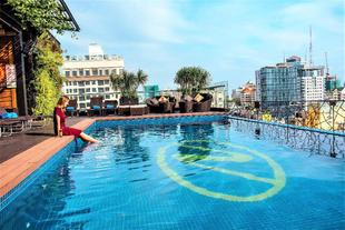 胡志明市北方旅館 Northern Hotel Ho Chi Minh City