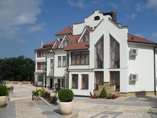 艾格奧德酒店