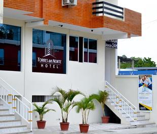 Torres del Norte Hotel