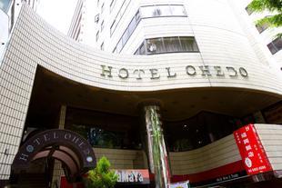 大江戶酒店