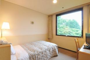 平安會館 Gosho Nishi Kyoto Heian Hotel