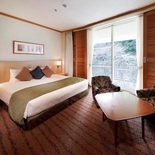 箱根蘆之湖王子大飯店The Prince Hakone Lake Ashinoko