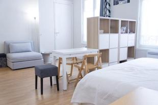 洛可帕特公寓- 阿姆斯特丹Lokappart - Amsterdam