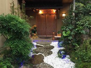 沖繩民宿KariyushiOkinawa Minshuku Kariyushi
