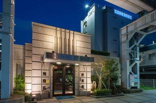 品川新馬場站北口京急EX酒店-東京品川Keikyu EX Inn Shinagawa Shinbanba Eki Kita Guchi-Tokyo Shinagawa