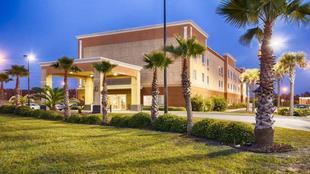 最佳西方PLUS布朗瑞克套房旅館Best Western Plus Brunswick Inn and Suites