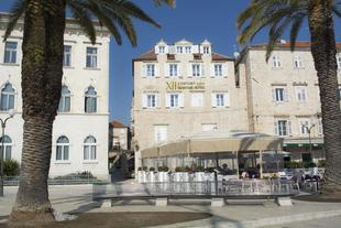 十二世紀遺產酒店