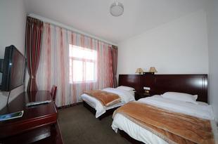 大理海夢月酒店Haimengyue Hotel