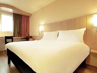布拉加宜必思酒店