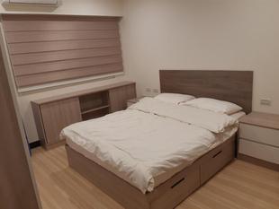 苓雅區的1臥室公寓 - 14平方公尺/1間專用衛浴Karen's flat
