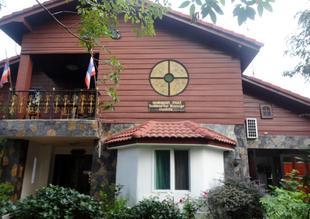 莫拉道可泰國賓館