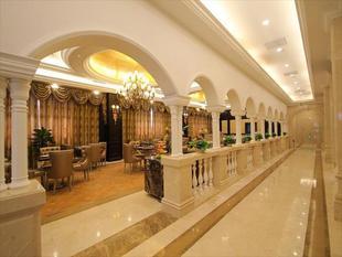 維也納酒店上海外高橋自貿區店Vienna Shanghai Waigaoqiao Free Trade Zone