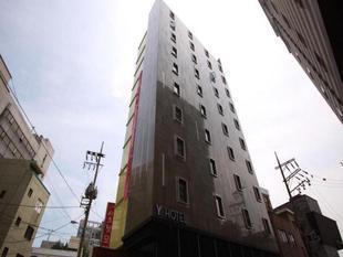 新村Y飯店 Shinchon Y Hotel