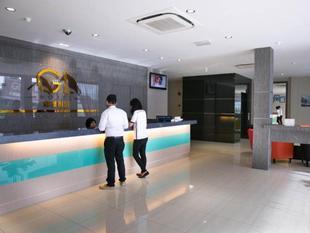 GL Hotel山城旅店 GL Hotel