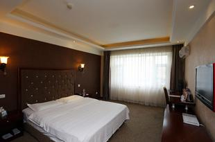 長春巢谷商旅酒店Chao Gu Business Hotel