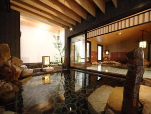 Dormy Inn高階飯店 - 博多運河城前天然溫泉Dormy Inn Premium Hakata Canal City Mae Natural Hot Spring