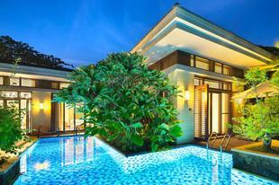 三亞海天歡樂頌別墅酒店 Joy Villa Haitian Bay Sanya