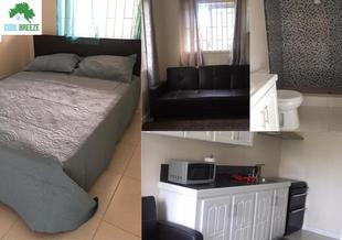 Cool Breeze_One Bedroom Apartment