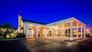 最佳西方PLUS桑堤旅館Best Western PLUS Santee Inn