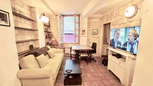 Authentic 1 bedroom flat in the Old Town