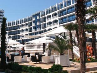 阿卡迪亞溫泉酒店Arcadia Spa Hotel