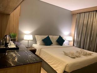 格林套房飯店Green Suites