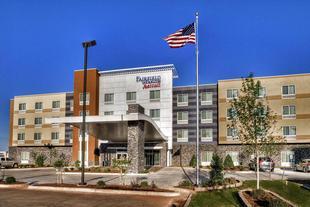 俄克拉荷馬市育空萬楓套房飯店Fairfield Inn & Suites Oklahoma City Yukon
