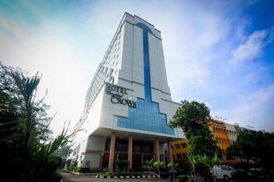 巴生港港景水晶皇冠飯店Crystal Crown Hotel Harbour View Port Klang