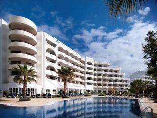 奧拉戈阿維拉嘉樂塞羅飯店Vila Gale Cerro Alagoa Hotel